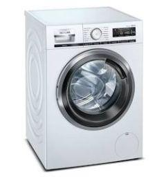 Siemens WM14VMH4GB White 9kg Washing Machine, A Rated