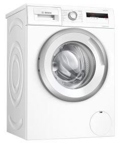 Bosch WAN28081GB White 7kg 1400 Spin Washing Machine