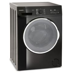 Montpellier MWD7512K Washer Dryer In Black
