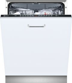 Neff S513N60X2G Integrated Full Size Dishwasher