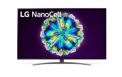 LG 65NANO866NA 4K UHD HDR NanoCell Smart TV