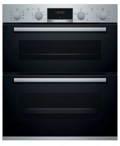 Bosch NBA5570S0B Built-under Electric Double Oven