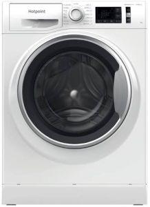 Hotpoint NM11945WSAUKN White 9kg Washing Machine