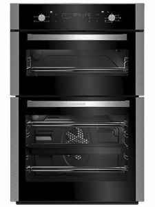 Blomberg ODN9462X Stainless Steel Double Oven