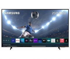 Samsung QE43Q60AAUXXU QLED 4K HDR Smart TV 2021