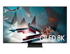 "Samsung QE75Q800TA 75"" 8K QLED Smart TV"