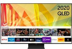 """Samsung QE75Q90TA 75"""" 4K HDR2000 Smart TV"""