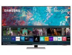 """Samsung QE85QN85AATXXU 2021 85"""" Neo QLED"""
