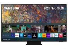 """Samsung QE50QN90AATXXU 50"""" Neo QLED 4K HDR Smart TV 2021"""