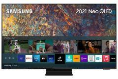 """Samsung QE85QN94AATXXU 85""""Neo QLED 4K HDR Smart TV 2021"""