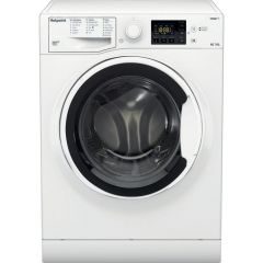 Hotpoint RDGE9643WUKN White Washer Dryer