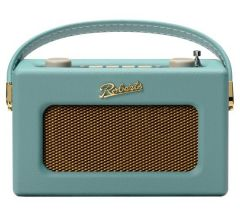 Roberts Revival Uno In Duck Egg - Portable DAB Radio