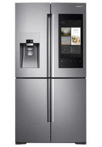 Samsung RF24R7201SR American Fridge Freezer