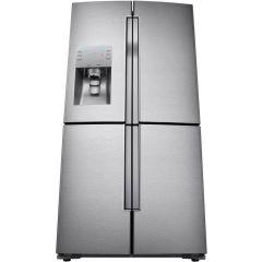 Samsung RF56J9040SR 4 Door American Fridge Freezer