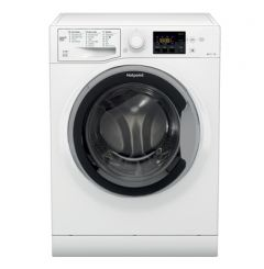 Hotpoint RG8640W White Washer Dryer