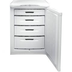 Hotpoint RZA36P.1 White 60cm Undercounter Freezer
