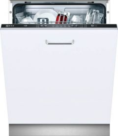 Neff S511A50X0G Full Size Integrated Dishwasher