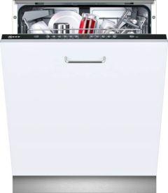 Neff S513G60X0G Full Sized Integrated Dishwasher