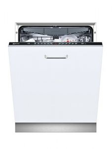 Neff S513M60X0GB Full Size Integrated Dishwasher