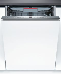 Bosch SBE46NX01G Fully-Integrated Dishwasher