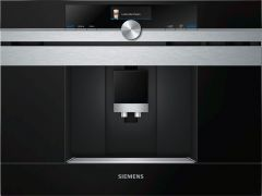 Siemens iQ700 CT636LES6 Coffee Machine