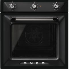 Smeg SF6905N1 Gloss Black Built In Oven