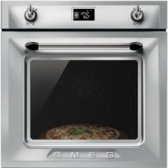 Smeg SF6922XPZE1 Traditional Stainless Steel Oven