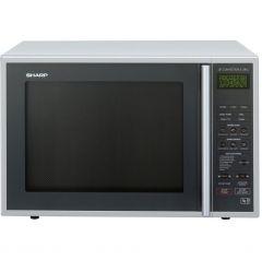 Sharp R959SLMAA Combination Microwave