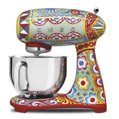 Smeg SMF03DG Dolce&Gabbana Stand Mixer