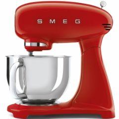 Smeg SMF03RDUK Retro Stand Mixer