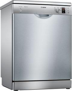 Bosch SMS25AI00G Silver 60cm Dishwasher