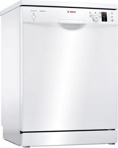 Bosch Serie 2 SMS25EW00G 13 Place Settings Dishwasher