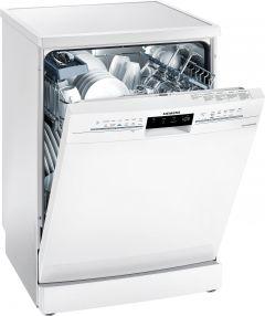 Siemens iQ300 SN236W02JG White 60cm Dishwasher