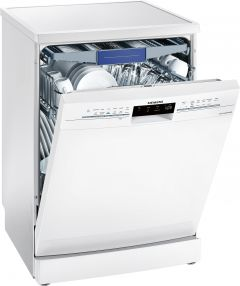 Siemens iQ300 SN236W02NG Full Size Dishwasher