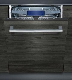 Siemens SN636X00KG Fully Integrated Dishwasher