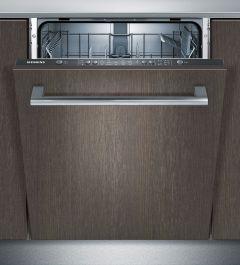 Siemens SN66D000GB Full-Sized Integrated Dishwasher