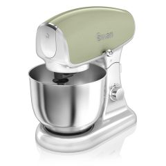 Swan SP33010GN Green Retro Stand Mixer