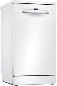 Bosch SPS2IKW04G White 45cm Dishwwasher