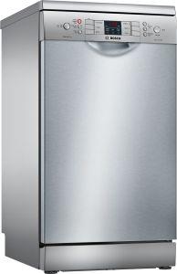 Bosch SPS46II00G Silver Slimline Dishwasher