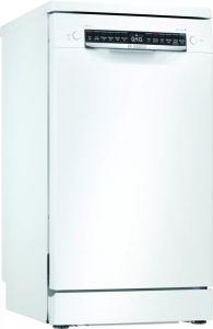 Bosch SPS4HMW53G White 45cm Dishwasher