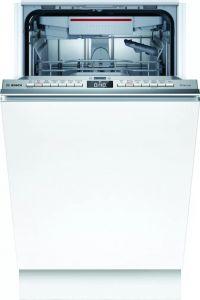 Bosch SPV4EMX21G Built-in Slimline Dishwasher