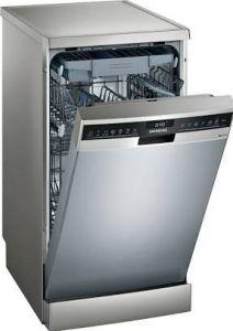 Siemens SR23EI28ME Stainless Steel Slimline Dishwasher