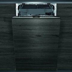 Siemens SR93EX20MG Slimline Integrated Dishwasher