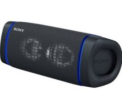 Sony SRSXB33BCE7 Black Portable Speaker