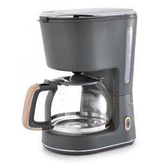 Tower Scandi T13006G Grey Coffee Maker
