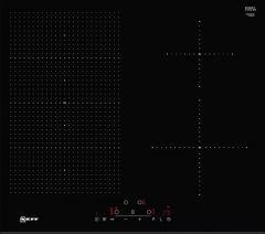 Neff T56FD50X0 60cm Induction Hob