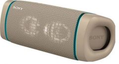 Sony SRSXB33CCE7 Taupe Portable Speaker