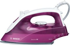 Bosch Sensixx TDA2625GB Steam Iron
