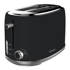 Linsar KY865BLACK2  Slice Toaster