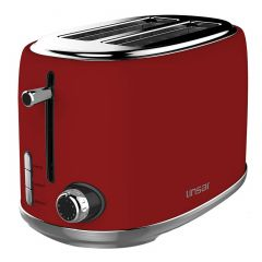 Linsar KY865RED  Slice Toaster